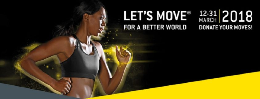 Let Move - Technogym