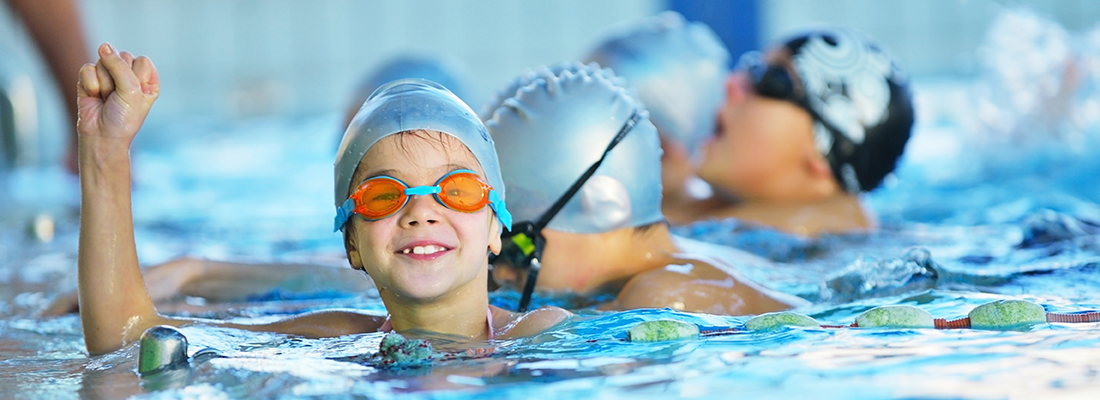 Leeds Sport Swimming Lessons
